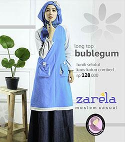 Zarela Bublegum