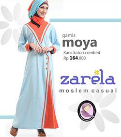 Zarela Moya