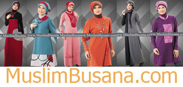 MuslimBusana.com Blog