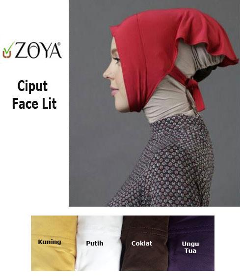 Zoya Ciput Face Lit - Ciput Ciput