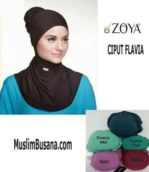 Zoya Ciput Flavia