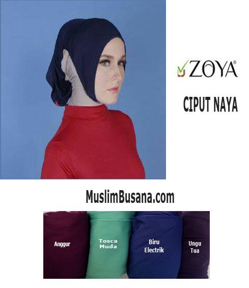 Zoya Ciput Naya