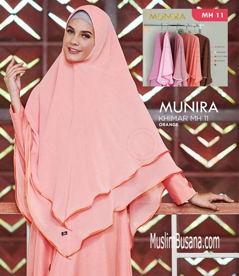 Munira MH 11 - Munira Bergo