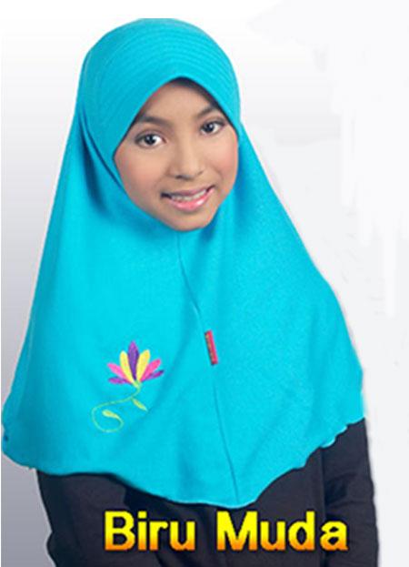 Munira Anak MA 18 - Munira Jilbab Anak