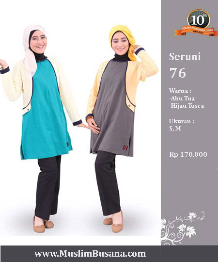 Qirani Teen Seruni 76