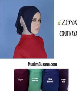 Zoya Ciput Naya Ciput