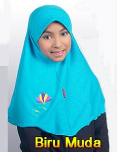Munira Anak MA 18 Jilbab Dewasa