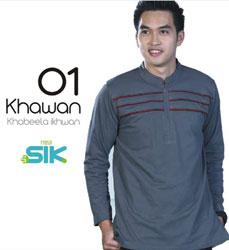 Ikhwan Khawan 01 Celana