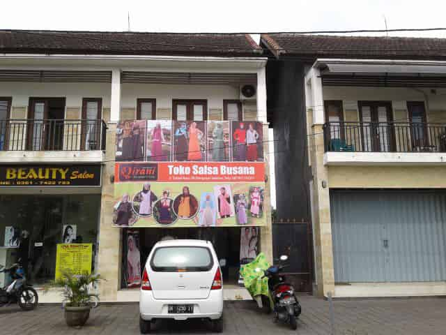 Toko Busana Muslim Denpasar Bali