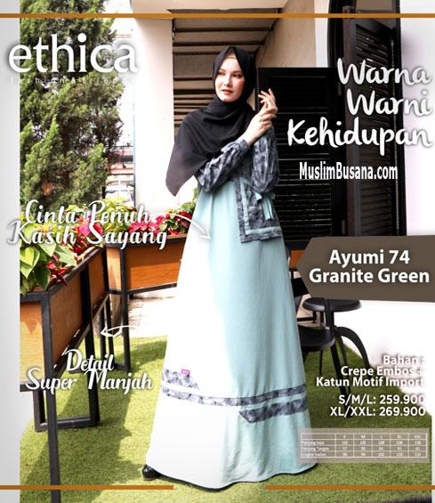 Ethica Ayumi 74
