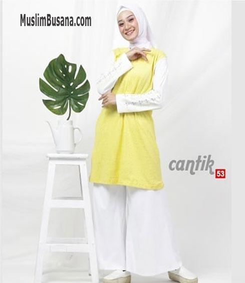 Sik Cantik 53 - SIK Clothing Blus Atasan Dewasa