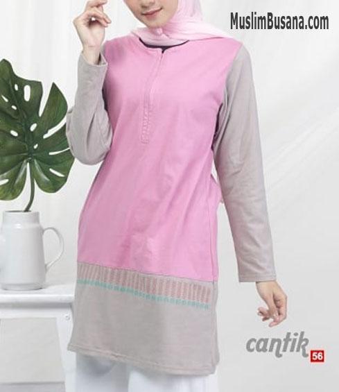 Sik Cantik 56 - SIK Clothing Blus Atasan Dewasa