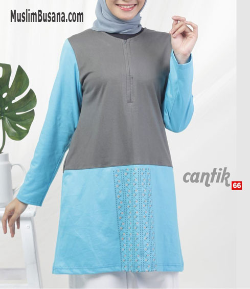 Sik Cantik 66 - SIK Clothing Blus Atasan Dewasa