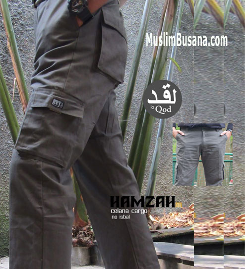 La Qod Hamzah 01 Celana