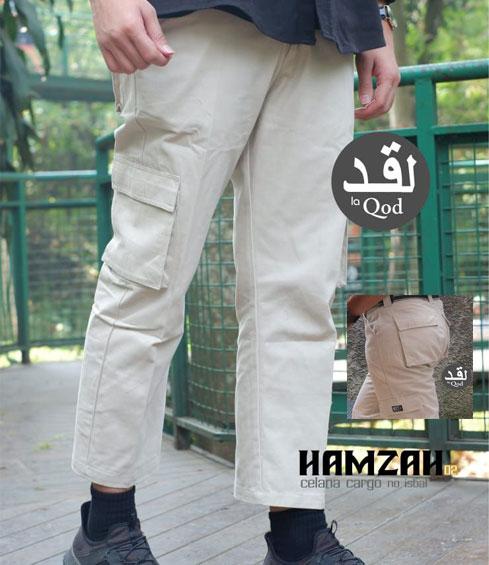 La Qod Hamzah 02 Celana