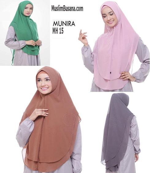 Munira MH 15