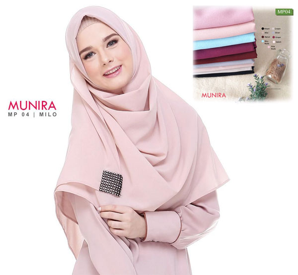 Munira MP 04