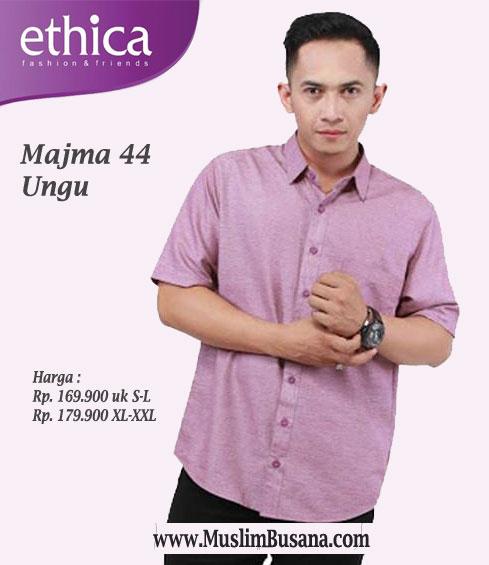 Ethica Majma 44 Ungu
