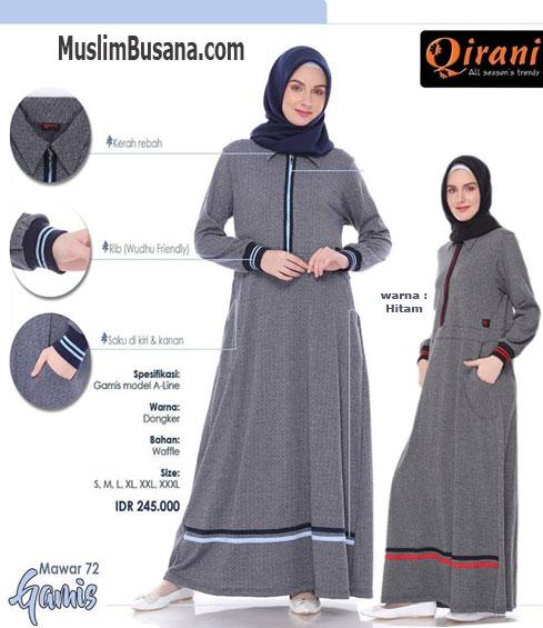 Qirani Mawar 72