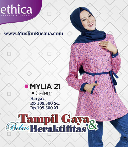 Ethica Mylia 21 Salem