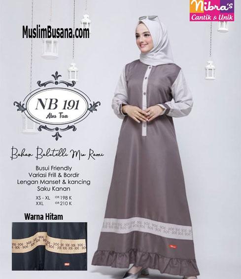 Nibras NB 191