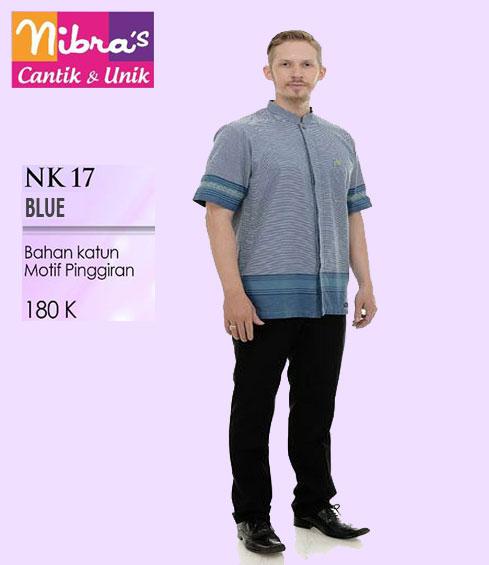 Nibras NK 17 Blue