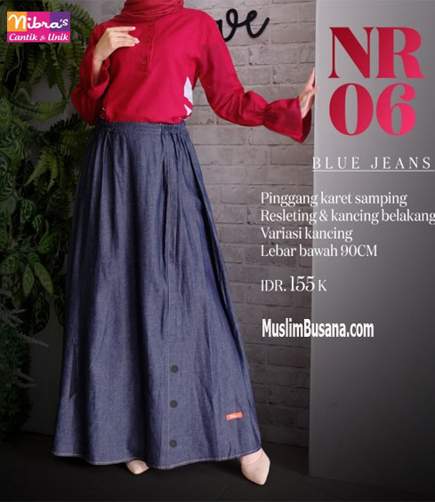Nibras Rok NR 06 - Nibras Rok Rok Dewasa