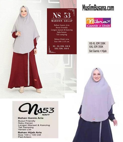 Nibras NS 53
