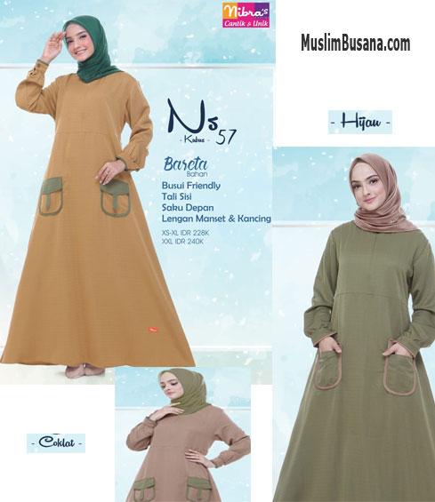 Nibras NS 57