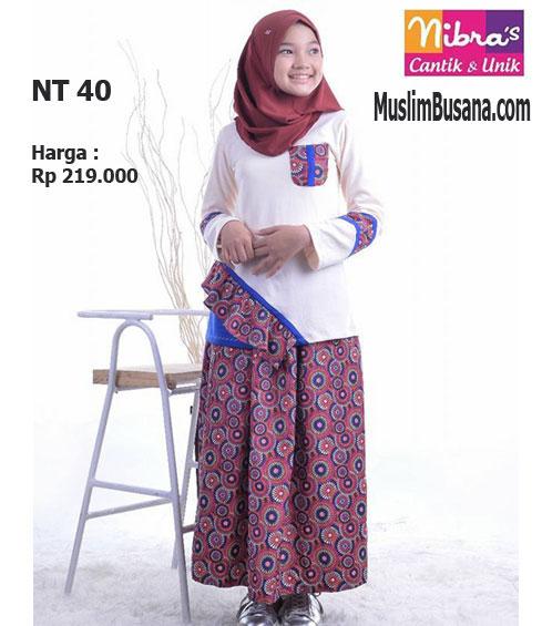 Nibras NT 40
