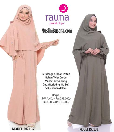 Rauna RK 133