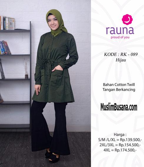 Rauna RK 89 - Rahnem Atasan Dewasa