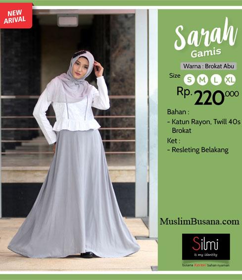 Silmi Sarah Abu