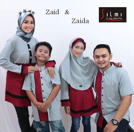 Silmi Sarimbit Zaid  Zaida Abu