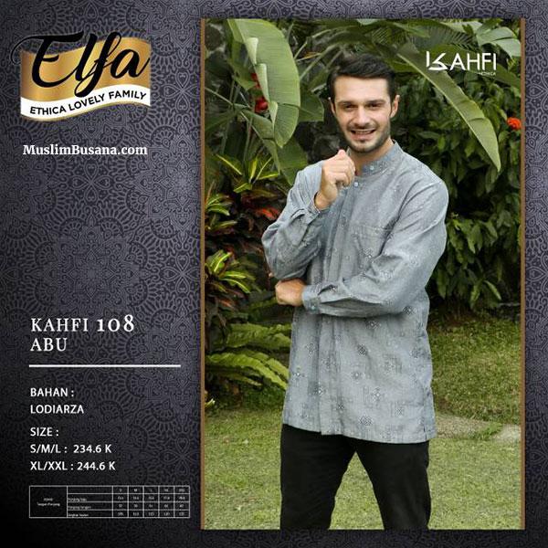 Koko Elfa Kahfi 108