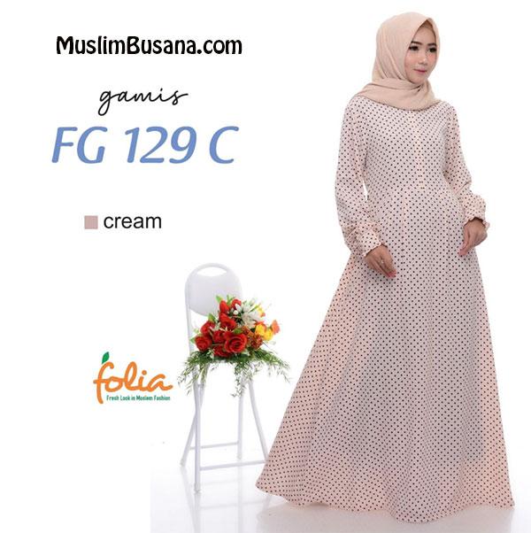Folia Gamis FG 129 C