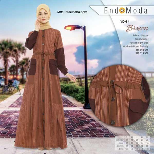 Endomoda Gamis YD 94