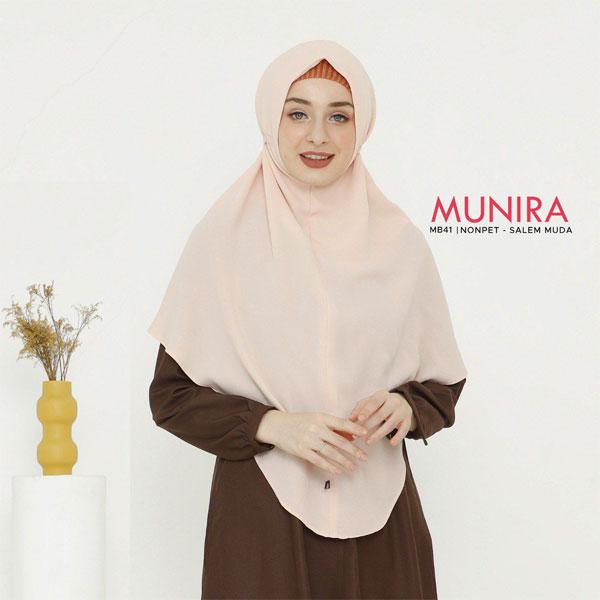 Munira Hijab MB 41