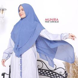 Munira Khimar MH 28