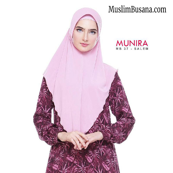 Munira Hijab MB 37
