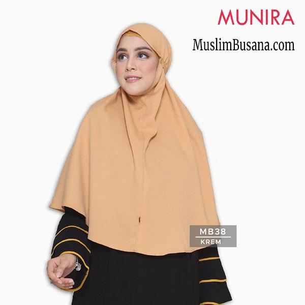 Munira Hijab MB 38