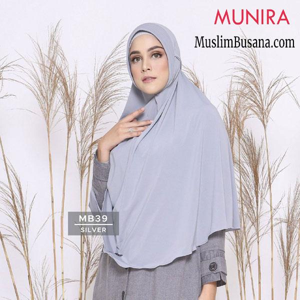 Munira Hijab MB 39