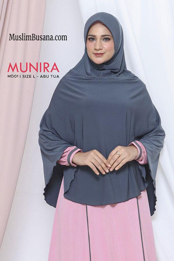 Munira Hijab MD 01