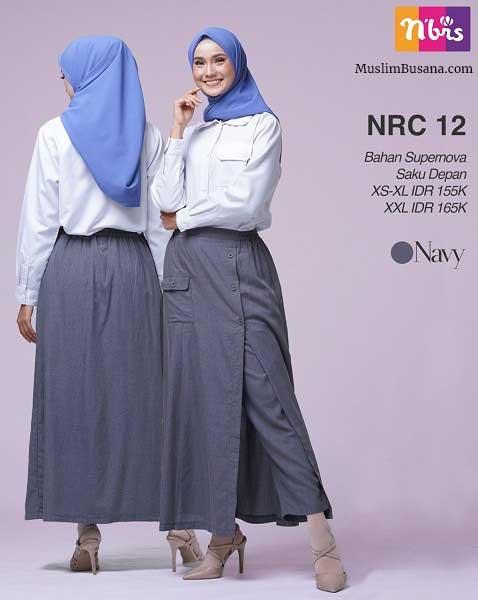 Nibras Rok Celana NRC 12