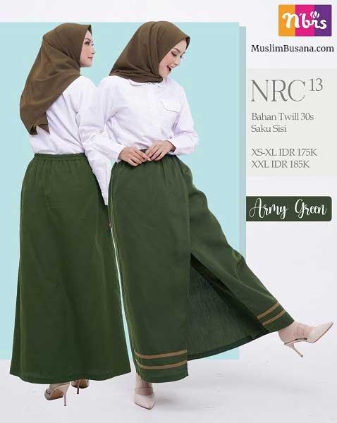 Nibras Rok Celana NRC 13
