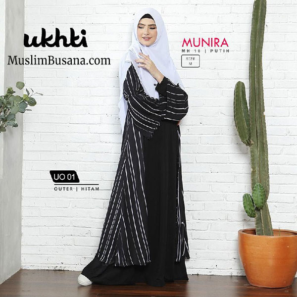 Ukhti Outer UO 01