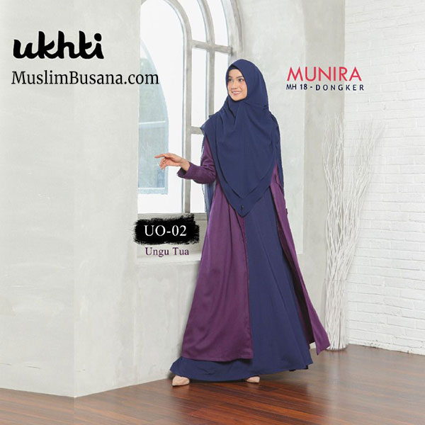 Ukhti Outer UO 02