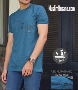 La Qod Abu Huraira D