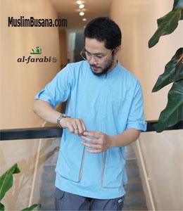La Qod Al Farabi B