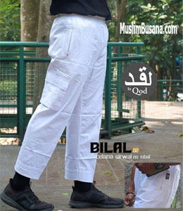 La Qod Bilal 02 Celana